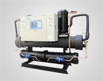 水冷开放式冷水机组