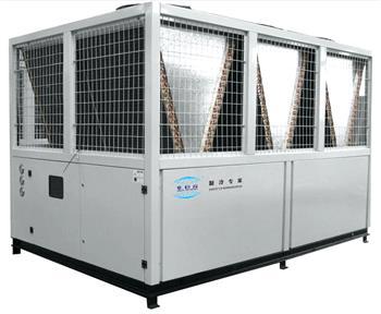 低温冷冻机组
