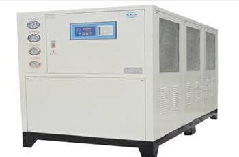 水冷箱式低温冷水机