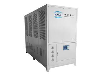 电镀冷冻机