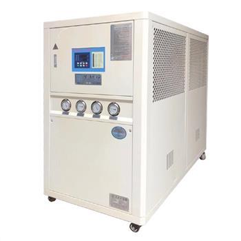 风冷箱体式冷水机组