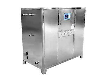 水冷箱体式冷水机组